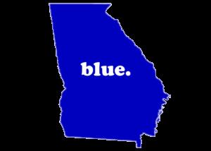 blue Goergia